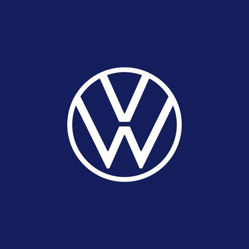 Volkswagen Logo oficial 2021