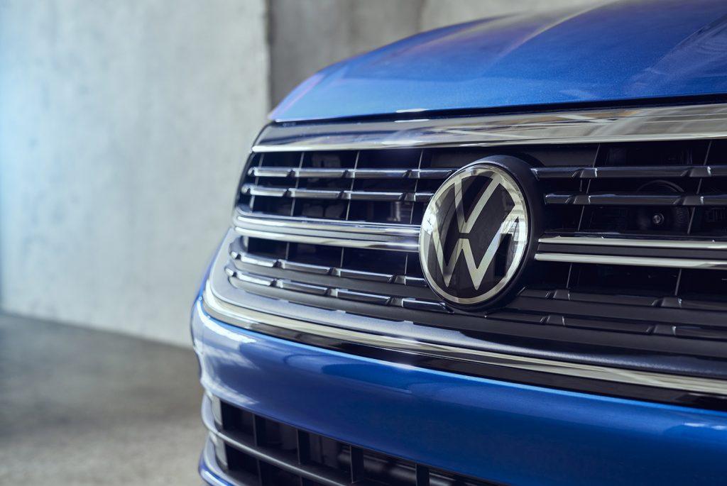 Volkswagen Jetta 2022 en México - frente nueva parrilla