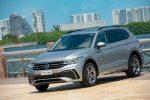 Volkswagen Tiguan 2022 en México